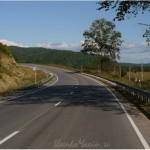 Федеральная трасса Амур. Между п.Будукан и п.Бира