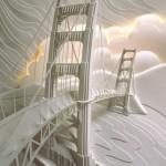 Скульптор Джеф Нишинака. Jeff Nishinaka. Ритмы