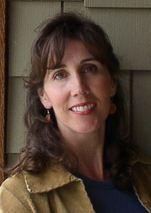 Художница Elizabeth Robbins Pruitt