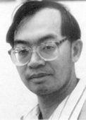 Huang Zhong Yang