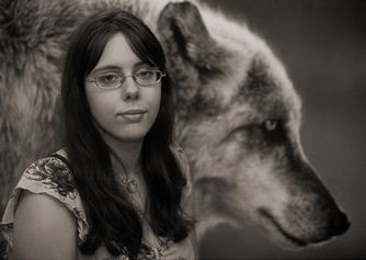 Художница Cristina Penescu