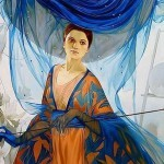 Russkaya-hudozhnitsa-Svetlana-Valueva.-ZHenskiy-obraz-v-prostranstve.-Portret-tridtsat-shestoy