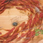 Трехмерная живопись Riusuke Fukahori. Картина третья
