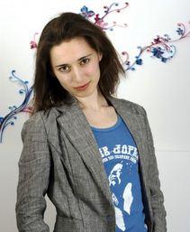 Юлия Бродская