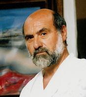 Jean-Baptiste Valadie. Портрет