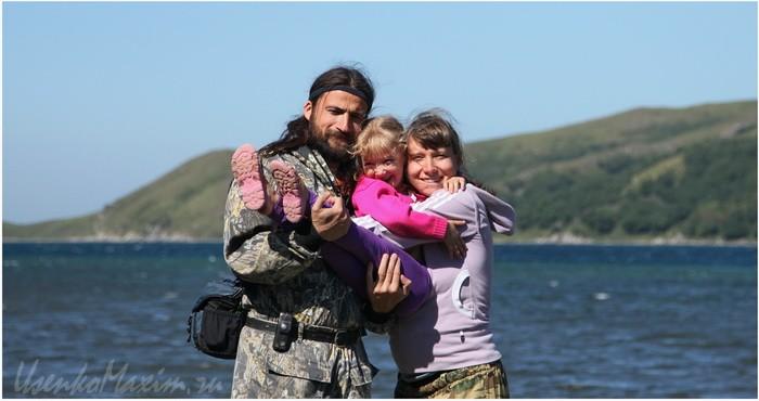 Пребывание в бухте Витязь радует...сентябрь 2011