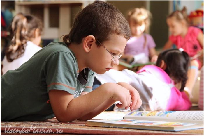 Фотография в детском саду_10