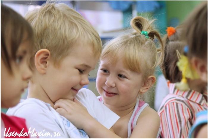 Фотография в детском саду_11
