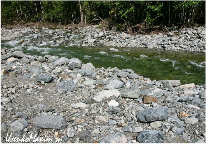 Река Омот-Макит