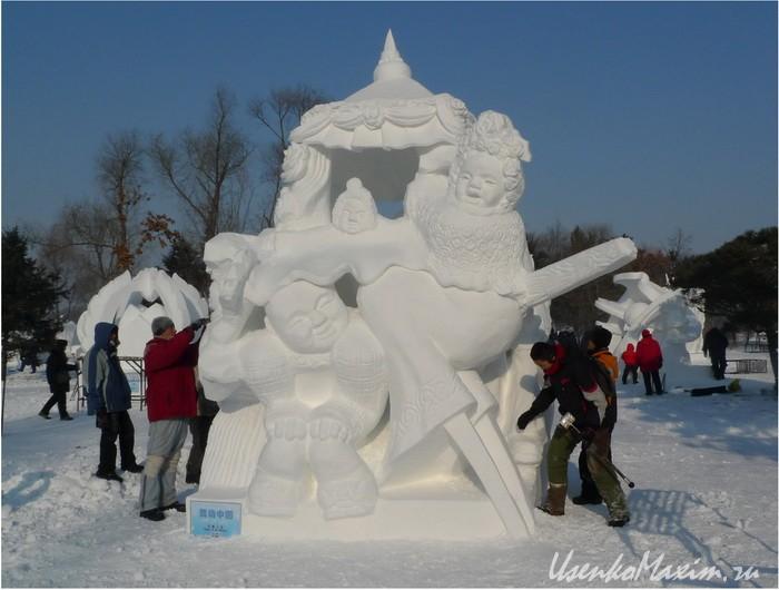 Kitajskaja-rabota-Harbinskij-sneg-2010
