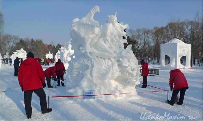 Kitajcy-Opjat'-fjentezi-Harbinskij-sneg-2010