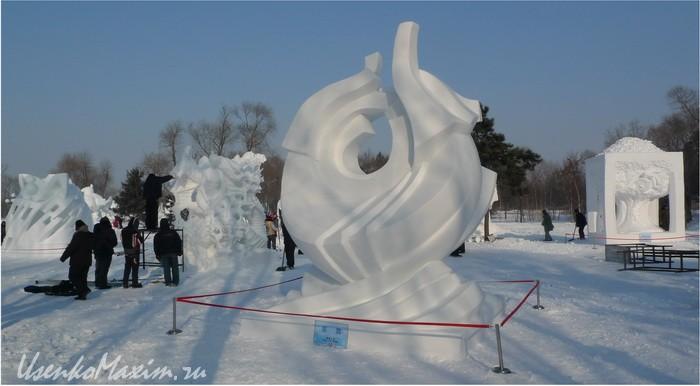 Korejskaja-rabota-Harbinskij-sneg-2010