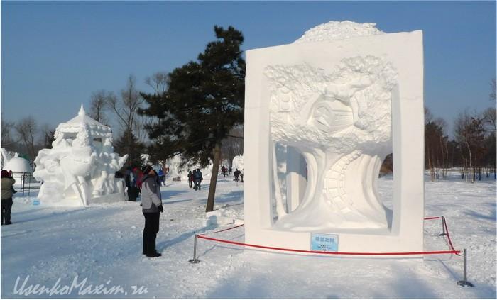 Korejcy-poezd-sdelali-Harbinskij-sneg-2010