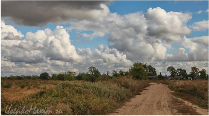 Oblaka-nad-poselkom-Smidovich