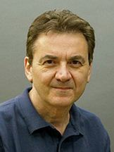 Скульптор Zenos Frudakis