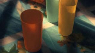 Американский художник Scott Prior. Натюрморт Cups