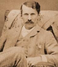 Charles Burton Barber