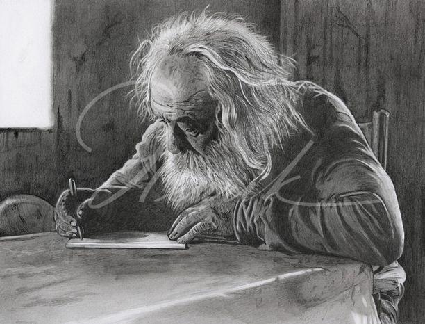 Graficheskie-rabotyi-hudozhnika-Henrik-Moses.-Grafika-pervaya