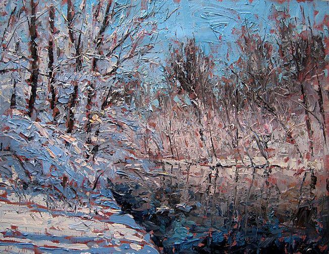 Impressionizm-E.J.Paprocki.-Kartina-devyataya