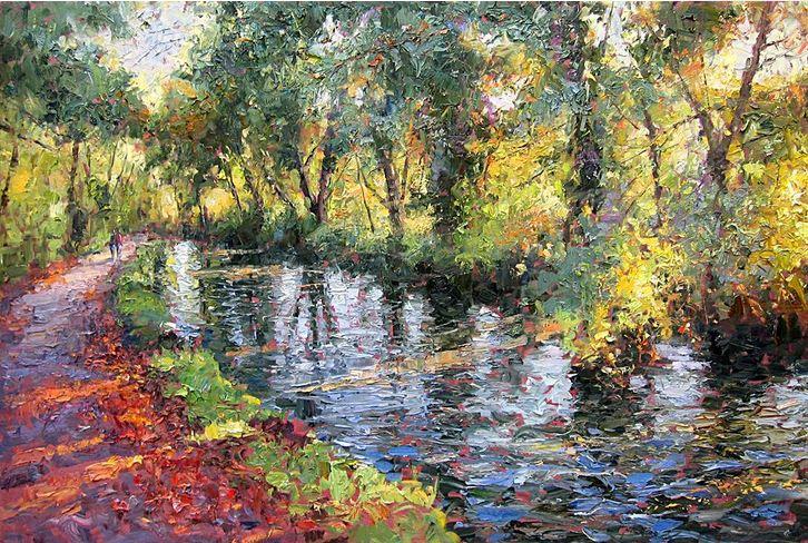 Impressionizm-E.J.Paprocki.-Kartina-dvenadtsataya