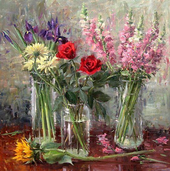Impressionizm-E.J.Paprocki.-Kartina-odinadtsataya