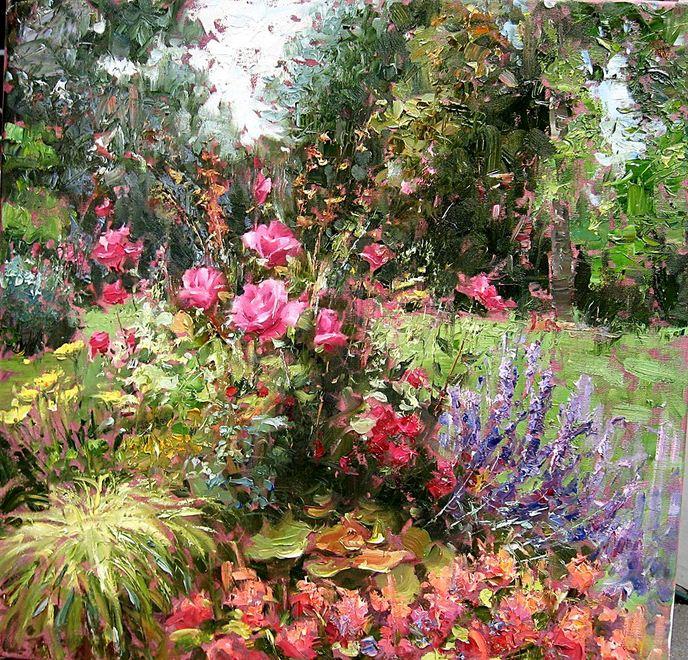 Impressionizm-E.J.Paprocki.-Kartina-pyataya