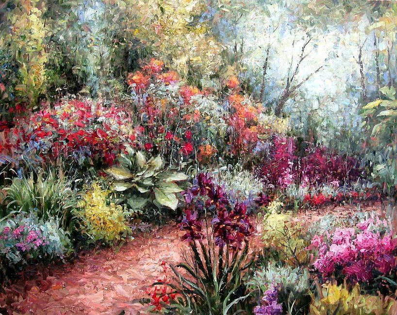 Impressionizm-E.J.Paprocki.-Kartina-tretya