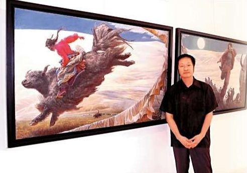 Wang Yiguang