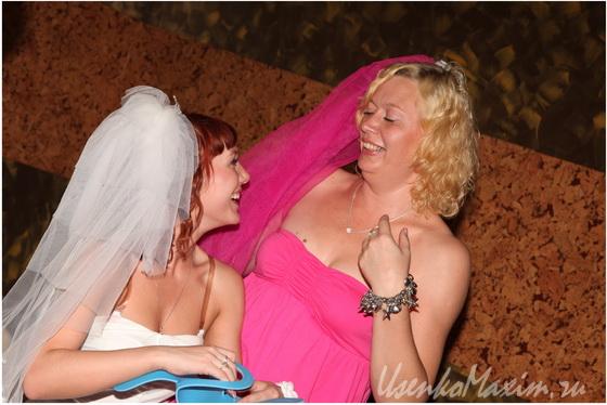 Фотографы Хабаровска. Свадебная фотосъемка. Фото шестое