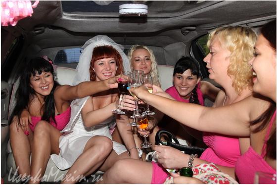 Фотографы Хабаровска. Свадебная фотосъемка. Фото третье