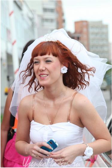 Фотографы Хабаровска. Свадебная фотосъемка. Фото второе