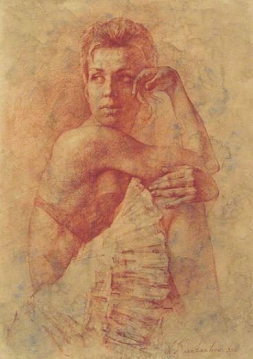 Hudozhnik-Andrey-Kartashov.-Kartina-risunok-pervyiy