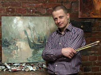 Мстислав Павлов