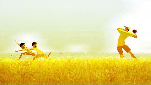 Pascal Campion. Душевные цифровые иллюстрации. Двадцать девятая