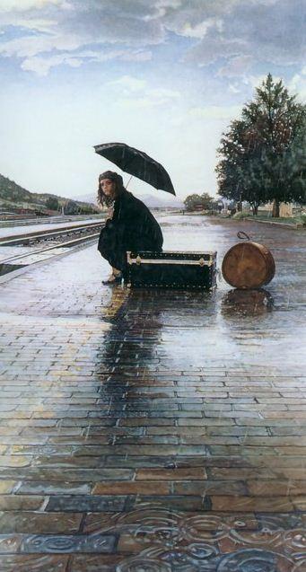 Steve-Hanks.-Akvarel-pyataya