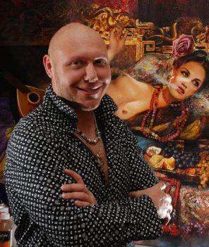 Владимир Мухин