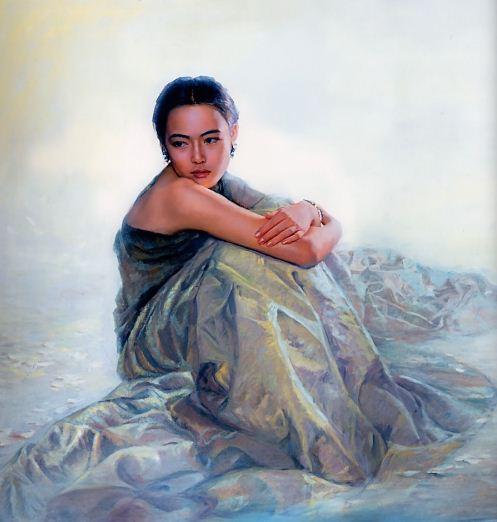Jia Lu. Картина двадцатая