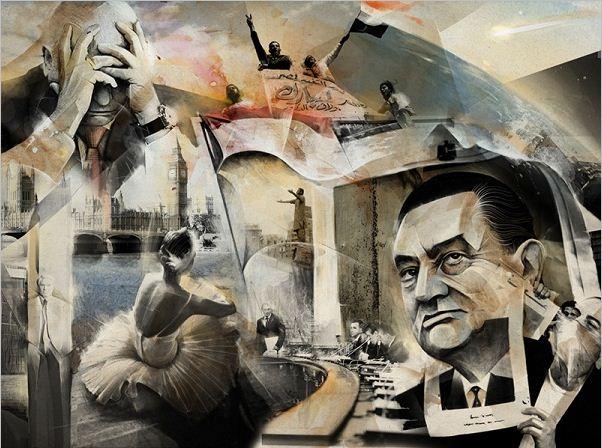 Алексей Курбатов. Цифровые иллюстрации. Иллюстрация на тему дня. Вторая