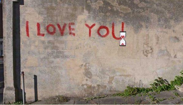 Художник граффити Бэнкси. Сюжет седьмой