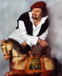 Claudio Perina