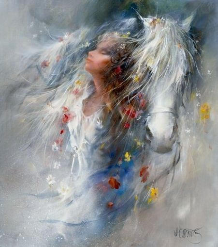 Willem Haenraets. ��������� ��������. Thoughts