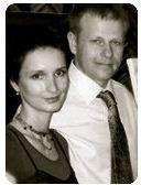 Михаил и Инесса Гармаш