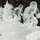 Ice Alaska 2013. Multi block. Реалистика. 4 место. Extreme Ice. Другой ракурс
