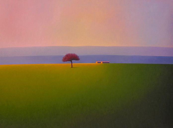 Josе Basso. Минимализм в изобразительном искусстве. Картина четвертая