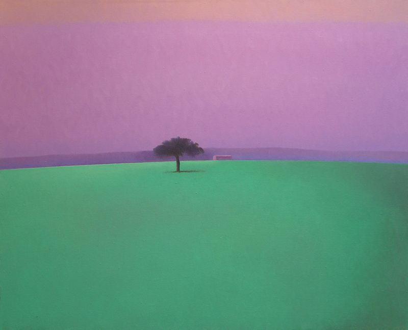 Josе Basso. Минимализм в изобразительном искусстве. Картина восьмая