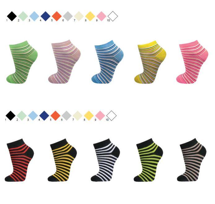 Пример старницы каталога носков