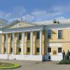 Общественный Музей Н.К.Рериха в Москве