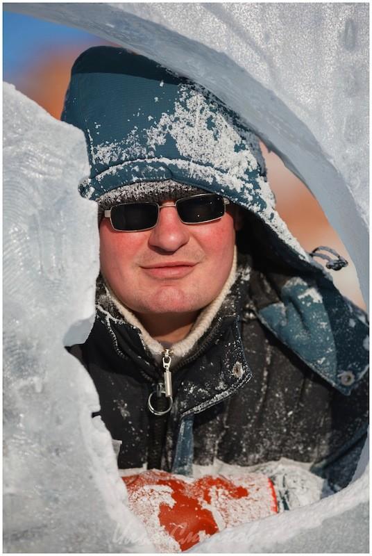 Игорь Омельяненко