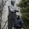 Незаконное изъятие картин  Центра Рерихов